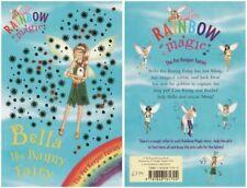 RAINBOW MAGIC #30 BELLA the BUNNY FAIRY : Daisy Meadows : Pet Keeper Fairies