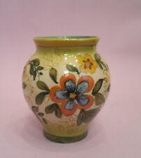Gouda Vase Keramik  Holland 1846