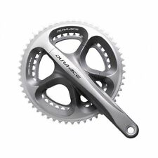 Hollowtech II Universal Double Chainring Chainsets & Cranks