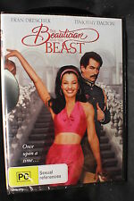 THE BEAUTICIAN AND THE BEAST *Fran Drescher - new Region 4 dvd movie