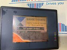 KEP MMI-750-E-V4  Touch Panel
