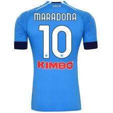 1 Maglia Originale Maradona celebrativa nuova SSC NAPOLI KAPPA 2021  ufficiale