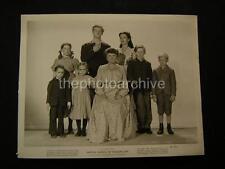 1947 Marjorie Main The Wistful Widow Of Wagon Gap VINTAGE Movie PHOTO 554B