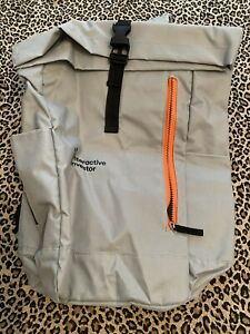 Fold Over Clip Backpack Onesize BNWOT NO655