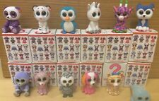 NEW TY MINI BOOS-COMPLETE SET SERIES #2-FREE SHIP FROM OUR CANDY STORE!