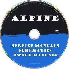 s l225 alpine cdm 7874 ebay alpine cdm-7874 wiring diagram at gsmx.co