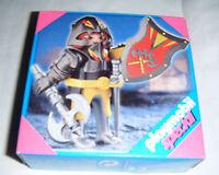 Playmobil Special 4646 Ritter mit Doppelaxt Neu und OVP für Sammler