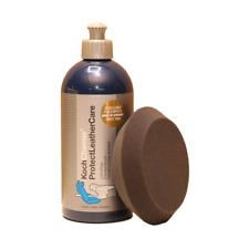 Koch Chemie - Protect Leather Care - Lederpflege + Schwamm (16,31€/1SET)