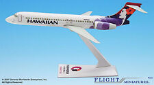 Hawaiian Airlines Boeing 717-200 1:200 flightminiatures abo-71720h-009 b717 NUOVO