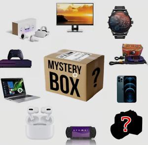 $50 | Mixed Blind Electronics Box