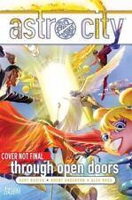 Astro City Through Open Doors TPB/Trade Paperback DC/Vertigo