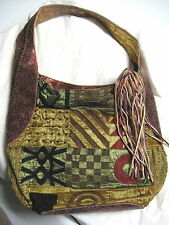 Xlnt! Beautiful Designer Handbag Chi by Falchi  Rare Style Late 1990s Early 2000