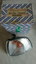 Nissan Sunny Y10, LH front indicator lamp, Van and wagon models, new.