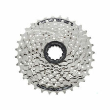 7 speed Bicycle Cassettes, Freewheels & Cogs