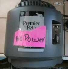 No power Premier Pet Wireless Fence Pet Containment Rfa-584.
