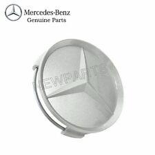 Mercedes Alloy Wheel Center Hub Cap (75mm) GENUINE W124 W126 R129 W140 W210 W220