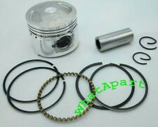 GY6 50cc Piston kit (39mm) for ATV Quad QMB139 motor TAOTAO BAJA Roketa Kazuma