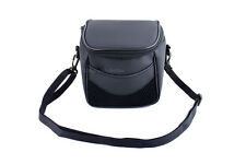 Shoulder Camera Case Bag For Panasonic LUMIX DMC TZ80 LX15