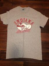 Indiana Baseball Shirt Size Small
