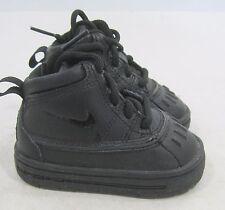 Nike WOODSIDE (TD) 415080-001 Nero Numero 3C