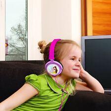 Disney Princess Pliants Écouteurs Stéréo par Lexibook Neuf Musique MP3