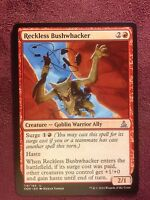 Reckless Bushwhacker  Oath of the Gatewatch    VO  -  MTG Magic (Mint/NM)