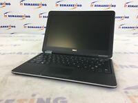 Dell Latitude E7240 Laptop - i5-4300u 8GB 128GB SSD (NO OS) (READ!!!)