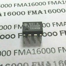 LM358P  DIP8  ORIGINAL TEXAS   LM358