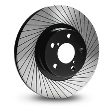 Tarox G88 Front Solid Brake Discs for Fiat Marea (185) 1.9 TD (75) (1996 >)