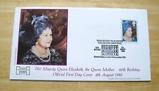 Royalty Pictorial Cancellation Decimal Great Britain Stamps