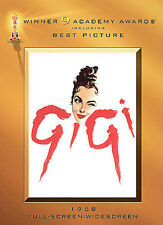 NEW! Gigi (DVD, 2008)