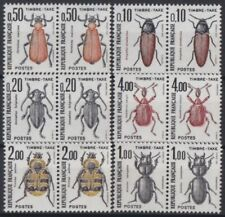 F-EX18557 FRANCE MNH 1981 TIMBRES TAXES POSTAGE DUE INSECT ENTOMOLOGY.
