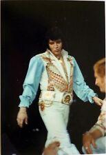 Elvis Presley: Candid Photograph