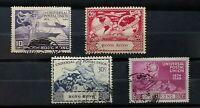 HONG KONG  1949 UNIVERSAL POSTAL UNION  1874-1949     D023   Free Shipping
