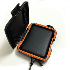 Shockproof Rugged Case Bag For WD My Passport Elements Portable Hard Drive 1-4TB
