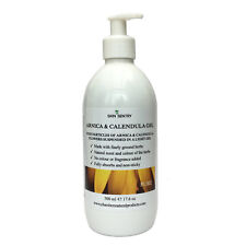 Chambers & Co Arnica and Calendula Gel 500ml