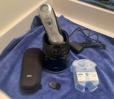 Braun Series 7 7899CC Men's Smart Shaver Wet&Dry With Clean & Charge Station