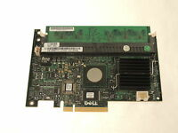 DELL POWEREDGE 2900 SAS RAID Controller Card 0XM771 w/ 256MB Cache NO Battery