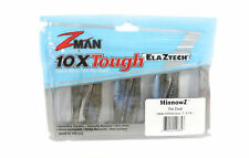 Zman Soft Lure MinnowZ 3 Inch 6 per pack The Deal (8347)