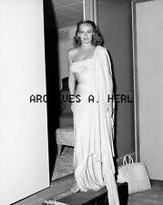 Rita Hayworth 7  portrait photo photo - PRICE PER PHOTO