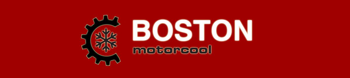 BOSTON MOTORCOOL