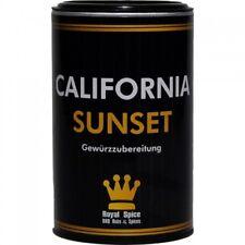 ROYAL SPICE California Sunset Rub 100g Streuer