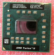 AMD Turion II Duo Core P540 TMP540SGR23GM Socket S1 2.4Ghz Mobile CPU Processor