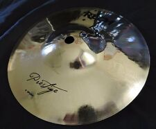 RECH 8'' PRESTIGE SERIES SPLASH CYMBAL - AUSSIE OWNED