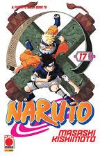 Fumetto - Planet Manga - Naruto Il Mito 17 - Ristampa - Nuovo !!!