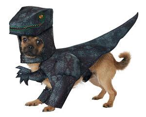 California Costumes Pupasaurus Rex Dog Costume - PET20169