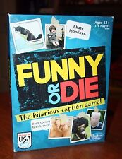 Funny or Die - The Hilarious Caption game! Show Off Your Best Pair!