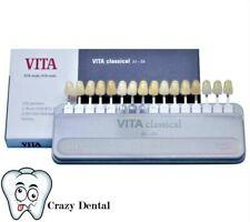 VITA Classical Shade Guide A1-D4 16 Colors B027C