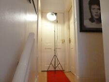 Vintage Retro Industrial Floor Standing Tripod Lamp Light England Photography