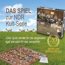 """Neues aus Büttenwarder """"Das Spiel"""" – Das Spiel zur NDR-KULTSERIE"""